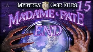 Mystery Case Files: Madame Fate Walkthrough part 15