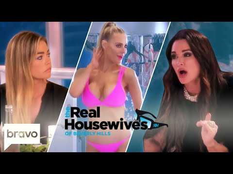 What The Beverly Hills Housewives Have Been Up To Since The Reunion | The Daily Dish | Bravo