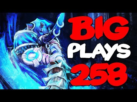 Dota 2 - Big Plays Moments - Ep. 258 thumbnail