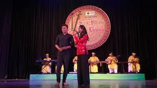 Tình Quê - NS Thanh Tâm ft NS Hoàng Việt Trang