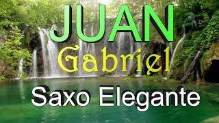 Musica instrumental de juan gabriel