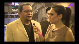 Guarapoclips entrevista en La Casa del Fin de Los Tiempos