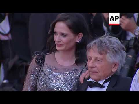 Eva Green 'shocked and disgusted' by Weinstein encounter