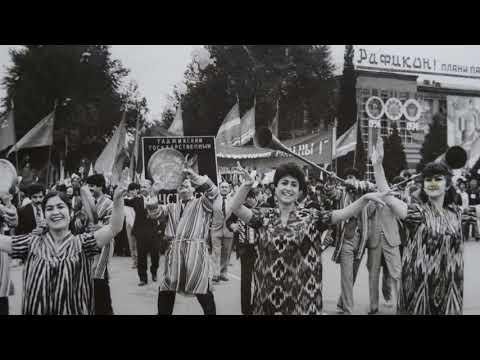 Таджикская народная песня