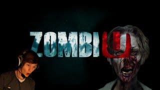FLIPPONS SUR ZOMBI U ! LE survival horror sur WiiU