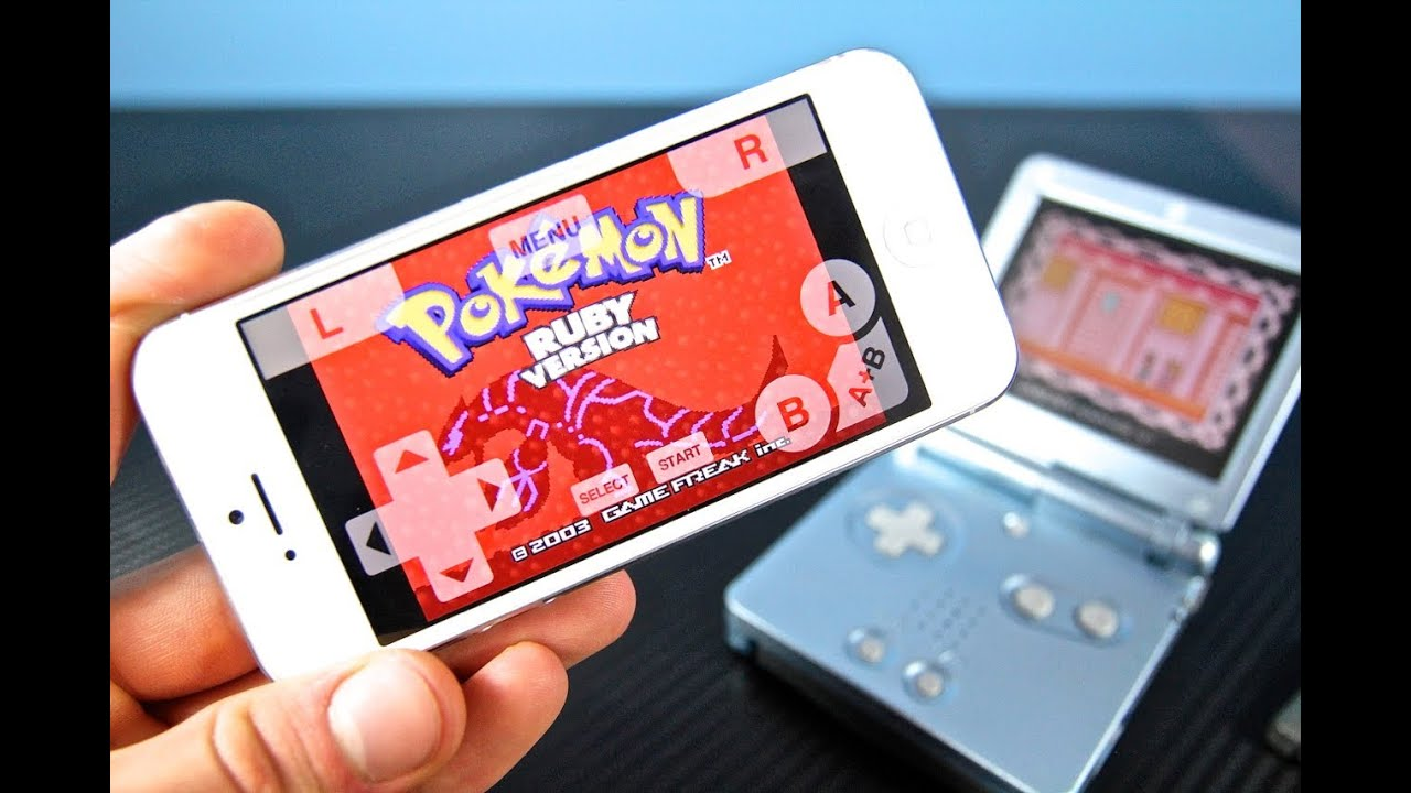 Image result for Gameboy for iPhone
