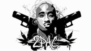 2Pac - The World Is Mine (Fuck NaS) (RMX)