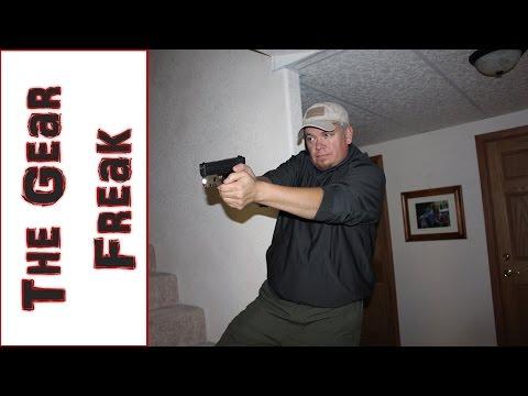24/7 Grid Fleece Hoodie from Tru-Spec - The Gear Freak!