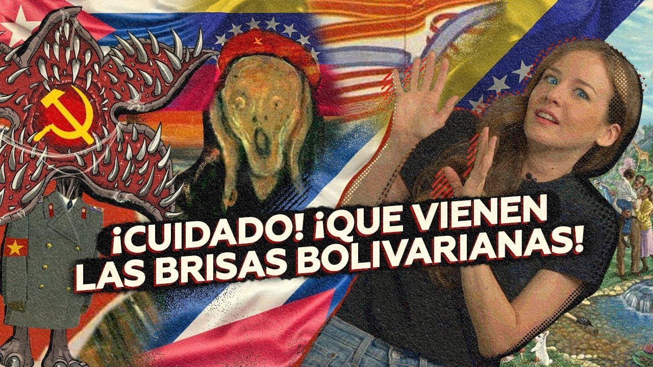 "¿Amenaza real o conspiranoia? ""Castrochavismo"" contra ""oasis"" latinoamericanos"