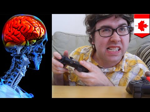 Video game brain damage: Study says FPS, ARPG games may cause dementia, experts disagree - TomoNews