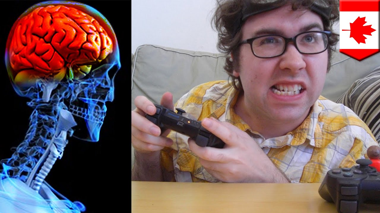 do video games have a negative How violent media and video games have a negative effect on children (2  do video games make kids  negative effects of domestic violence.