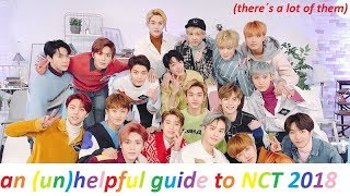 an (un)helpful guide to NCT (2018 edition)