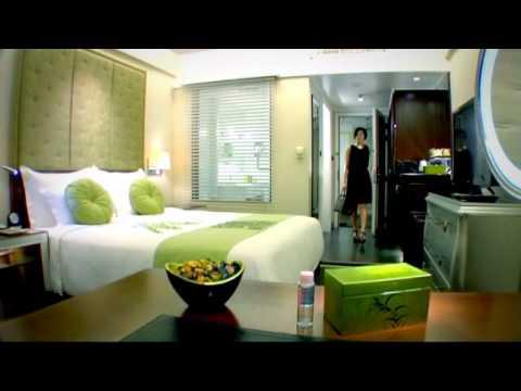 Mövenpick Hotel Hanoi - Pure luxury in Hanoi