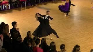 Baixar Roberts Andersons & Jekaterina Rasimjonoka Final tango Latvian National Championship 2018
