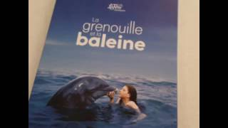 Video Critique combo Blu-ray/DVD La Grenouille et la Baleine - Remasterisé HD download MP3, 3GP, MP4, WEBM, AVI, FLV September 2017