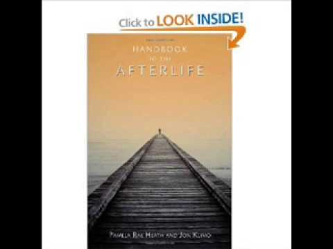 What happens in the afterlife for people who have committed suicide?