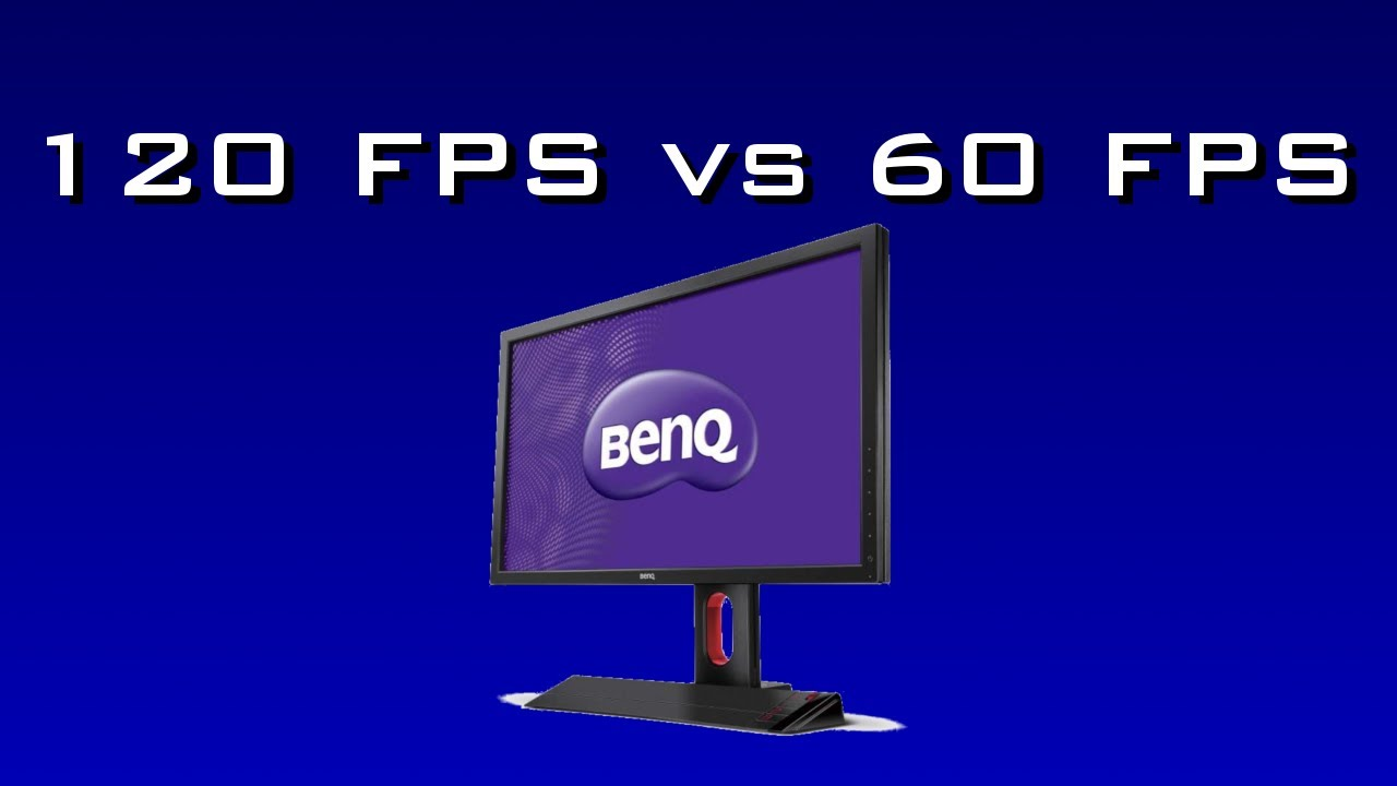 BO2: 120 FPS vs 60 FPS | Is there a difference? | * How many FPS can ...