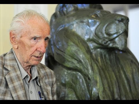 98-Year-Old Charged for Nazi War Crimes
