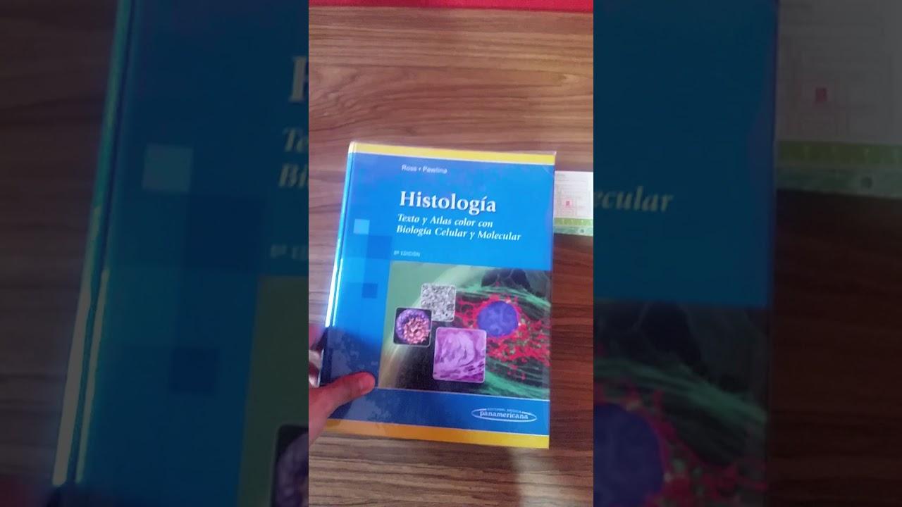 Histologia De Ross Pdf