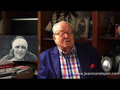 Journal de bord Jean-Marie Le Pen n° 475