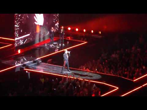 Olly Murs - Years and Years - Leeds