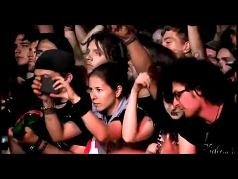 Nightwish - Last of The Wilds (Live Wacken Open Air 2013)