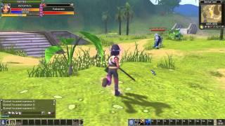 Bright Shadow - gameplay 01