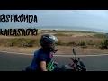Vlogging In Vizag | Rishikonda | Kailasagiri | Sunray Resort