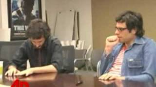 Flight of the Conchords - about Inner City Pressure, clip 4/4