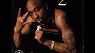 2Pac - All About U (feat. Nate Dogg, Snoop Dogg, YGD)