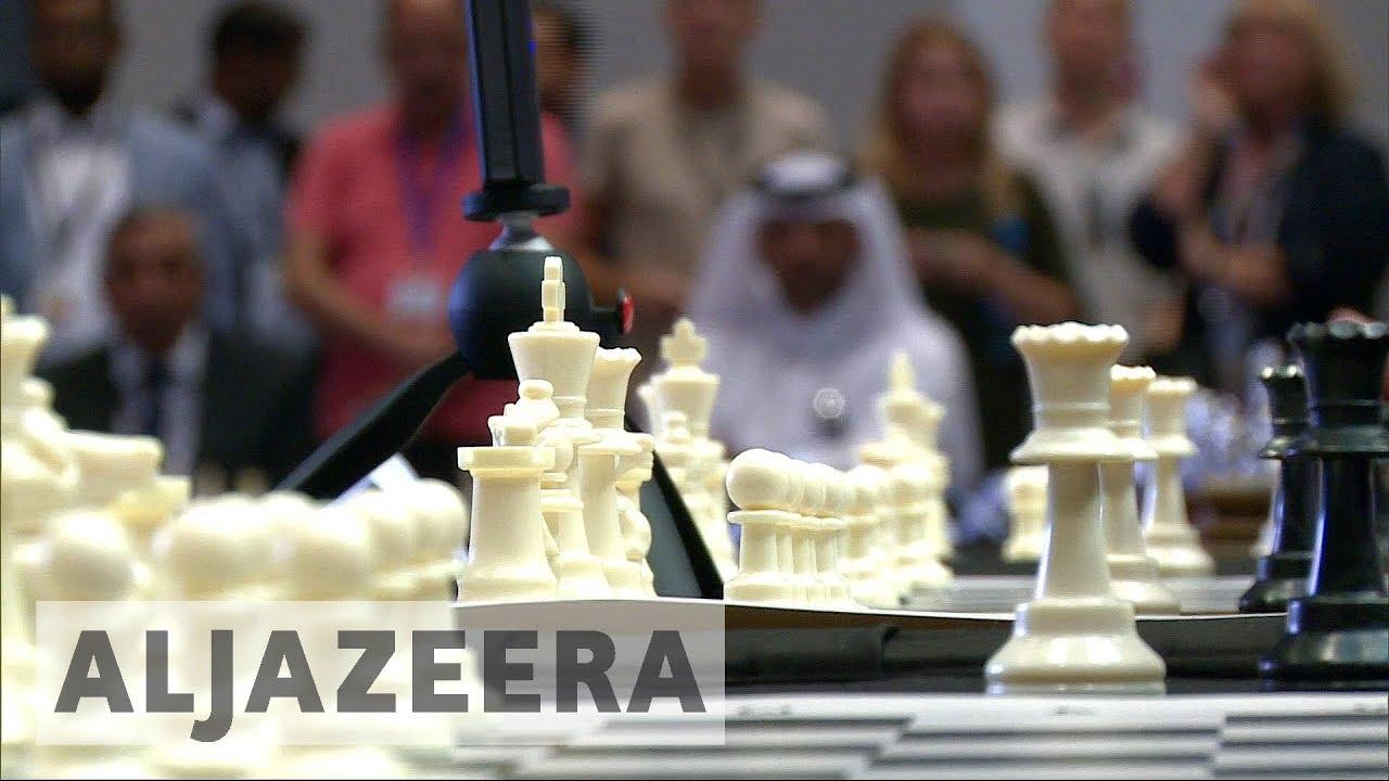 Mindsports 4th World Championships kicks off in Doha