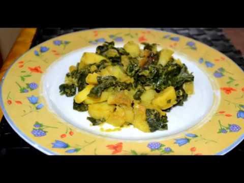 epinard-et-pommes-de-terre-aux-épices