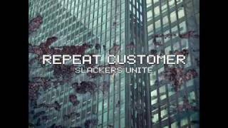 Repeat Customer - An Echo, A Stain