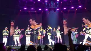 "NKOTB Mixtape Tour 2019 ""80s Baby"" Video"