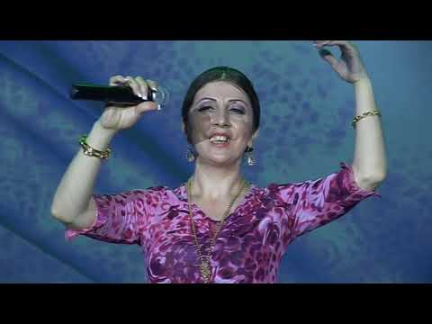 Салихат Омарова   Акушинка
