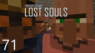Forever Stranded Lost Souls - ARC FURNACE [E71] (Modded Minecraft)