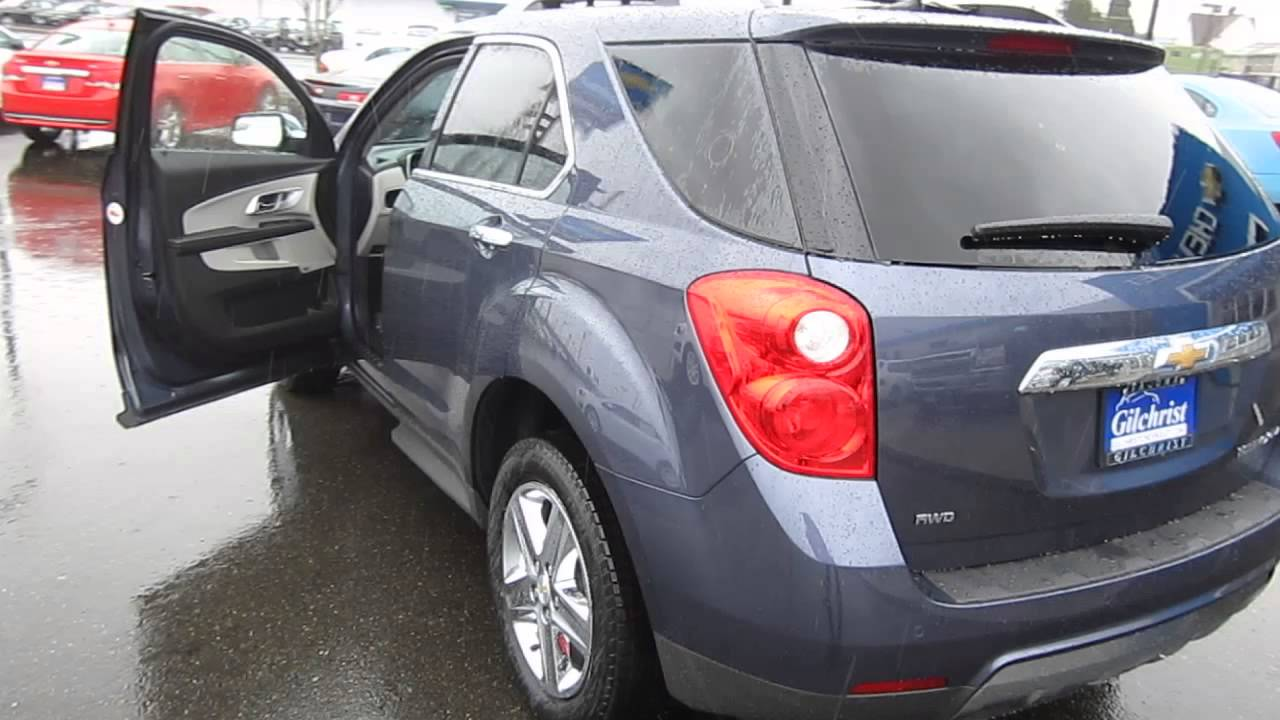 Equinox 2014 chevrolet equinox reviews : 2014 Chevrolet Equinox, Atlantis Blue Metallic - STOCK# CT4142 ...