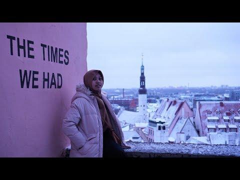 Winter Break (IV/V): Tallinn, Estonia
