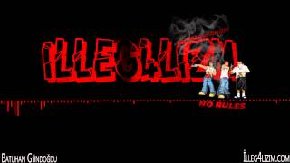 İlleg4lizm Rap - 2