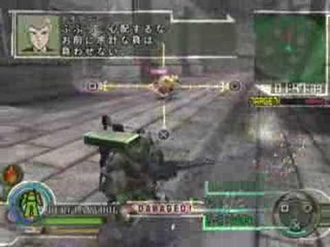 VOTOMS (PS2) - Shining Heresy
