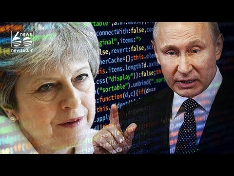 Russia is hacking routers in global cyber attacks, US and UK warn
