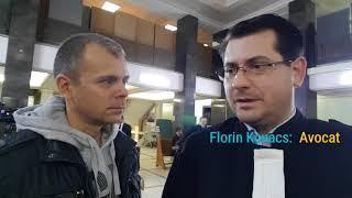 Protestele sunt legale. CEDO: Jandarmeria Română acționează abuziv. Avocatul Florin Kovacs explică