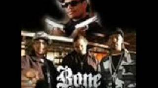 Bone thugs-N-harmony- If I Could Teach The World (Why do I stay High?)