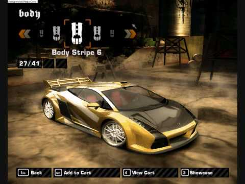 Need for Speed Most Wanted ISO Full Español 5 Link - ☆F