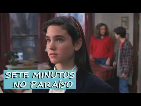Filme Completo. Sete Minutos no Paraíso. Dublado