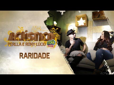 Rony Lucio Perlla - Raridade Acústico FM O Dia