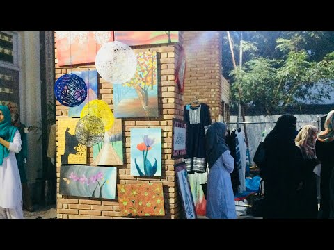 Art And Craft Exhibition 2018 Craft Ideas Youtube