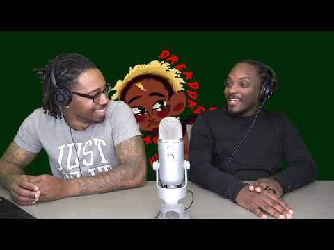 MA - Official Trailer Reaction | DREAD DADS PODCAST | Rants, Reviews, Reactions