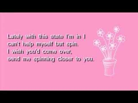 Adele  Crazy For You and Lyrics