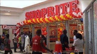 S.Africa retailer defies security fears to open in north Nigeria